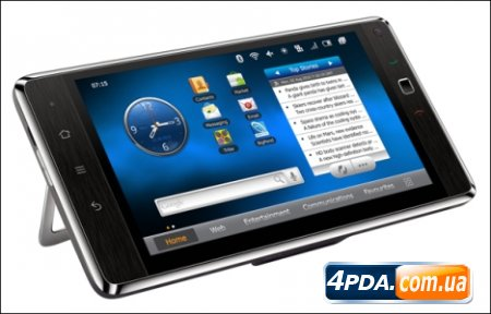 Telstra T-Touch Tab новый Android-планшет
