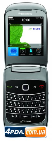 BlackBerry 9670 - новая