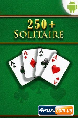 250+ Solitaire Collection 1.7.2 на Android