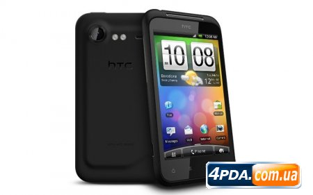 Android 4.0.4 с оболочкой Sense 3.6 для HTC Incredible S