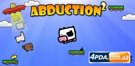 Abduction! 2 v.1.11 (Android)