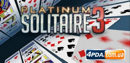Platinum Solitaire 3 v.3.1.4 (Android)