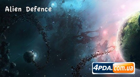 Alien Defence 2.7 (Android)