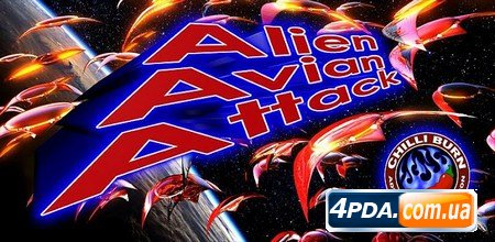 Alien Avian Attack 1.0.4 (Android)