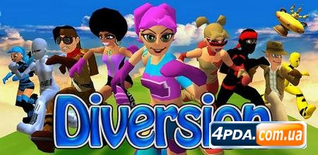 Diversion 1.38 (Android)