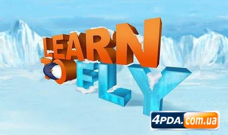 Learn to Fly 1.0 (Android)