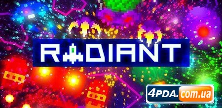 Radiant HD 3.13.3 (Android)