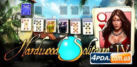 Hardwood Solitaire IV 2.0.160.0 (Android)