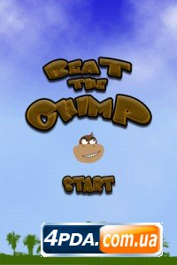 Beat the Chimp 1.4.1 (Android)