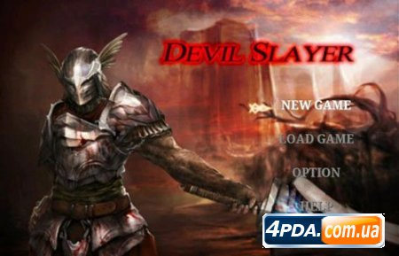 Devil Slayer 1.0.2 (Android)