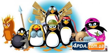 Crazy Penguin Assault Free 1.0.36 (Android)