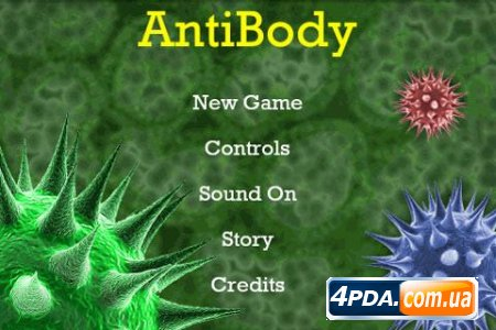 Antibody 1.14 (Android)