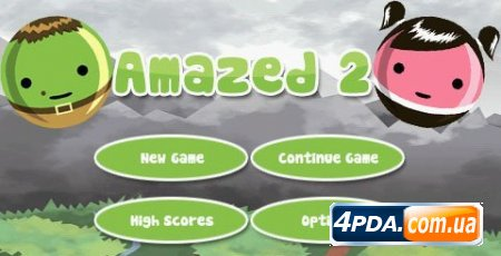 Amazed 2 v.2.0.13 (Android)