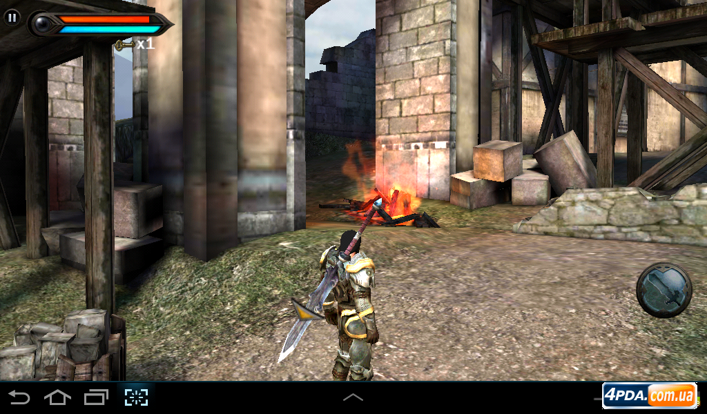 BLOOD & GLORY - Apps on Google Play