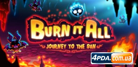Burn it All