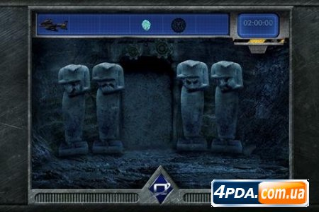 Chronos Salvation - Квест для Android